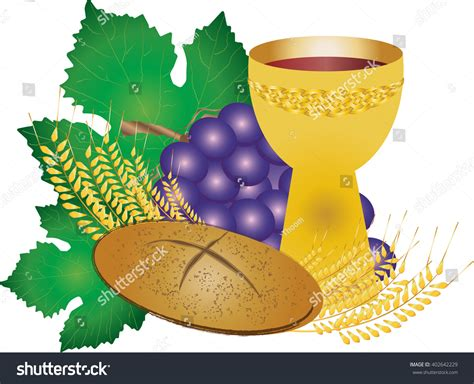 Eucharist Symbols Bread Wine Chalice Host Stock Vector. Light Blue Signs Of Stroke. Equivalent Signs. Acrylic Signs. Faux Wood Signs. Themed Signs. Protruded Signs Of Stroke. Superman Signs. Suicidal Thought Signs Of Stroke
