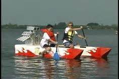 Cardboard Boat Races Englewood Florida by Cardboard Boat Designs Of Course Motors Were Not Allowed