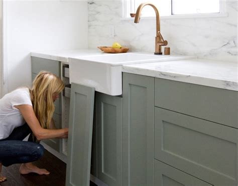 Ikea Kitchen Upgrade: 11 Custom Cabinet Companies for the