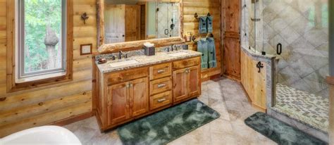 Maybe you would like to learn more about one of these? Luxury Log Cabins with Hot Tubs in Eureka Springs | Lake ...
