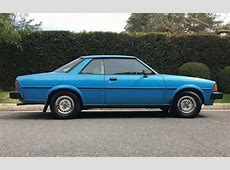 1Owner RustFree 1979 Mazda 626