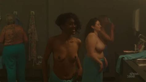 Nude Video Celebs Tv Show Wentworth