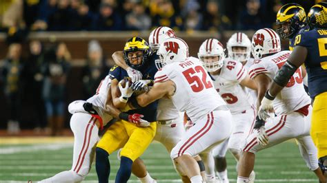 Wisconsin vs. Rutgers Live updates Score, results ...