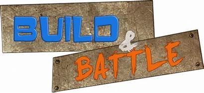 Roblox Battle Build Genre Defining Play