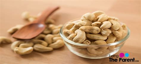 Is It Safe To Eat Cashew Nuts During Pregnancy