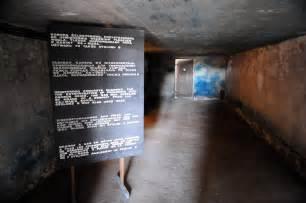 execution chambre a gaz file majdanek komora gazowa jpg wikimedia commons