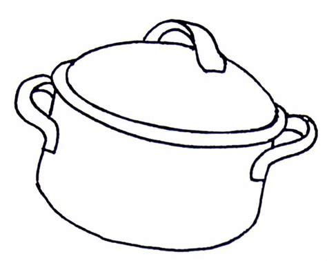 dessins de cuisine coloriage ustensiles cuisine