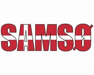 Samsoe Samsoe Deutschland : sams schriftzug aufkleber deutschland nordsee ostsee plot4u ~ Markanthonyermac.com Haus und Dekorationen