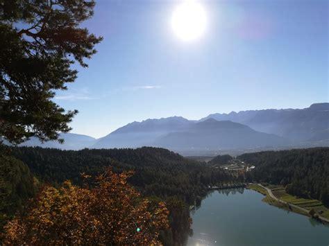 test di prezzi due laghi merlonga 7 larici sentieri mtb val di non