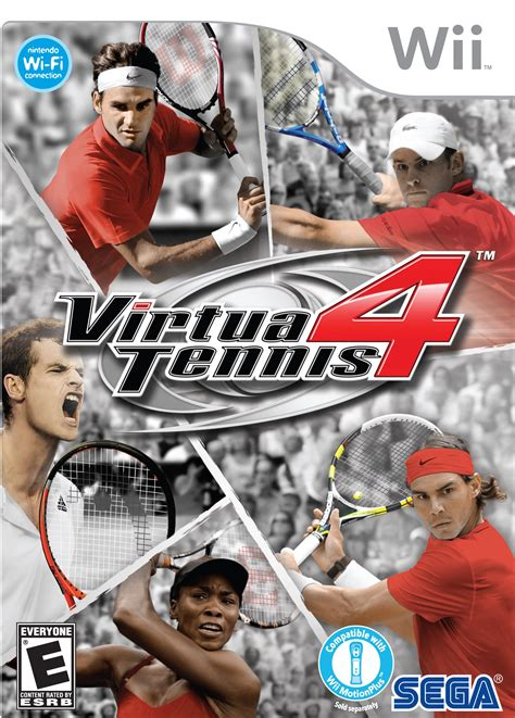Developed and published by sega for xbox, virtua tennis features today's topmost and elites from. Virtua Tennis 4 Release Date (Vita, Xbox 360, PS3, Wii)