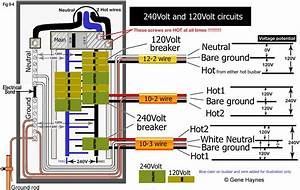 Square D L111n With 30amp Buss Fuses Wiring Diagram