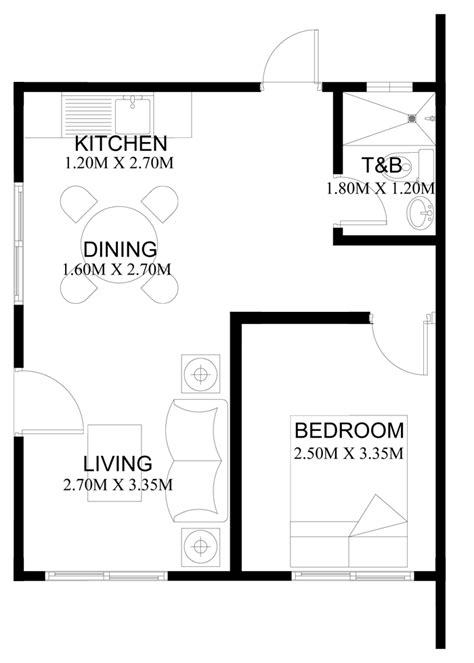 floor plan small house thoughtskoto