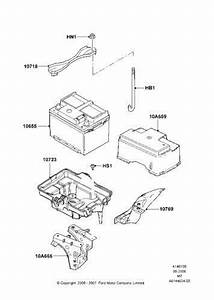 ford escape battery ebay With ford escape cargo