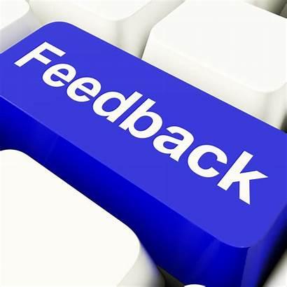 Feedback Constructive Important Computer Key Surveys Showing