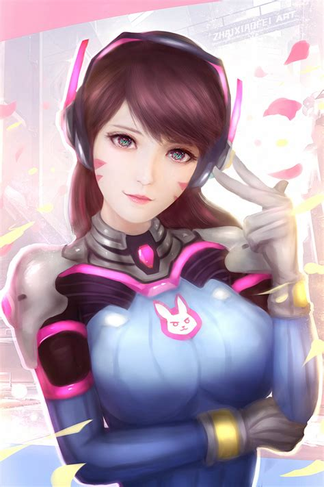 18 Overwatch Hentai Pics  And Special Video Overwatch Hentai