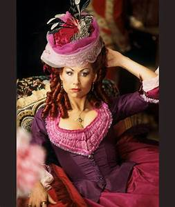Minnie Driver in Phantom Of The Opera | The many faces of ...