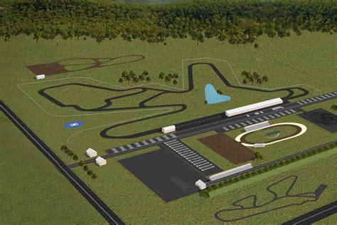 townsville circuit seeking   investment