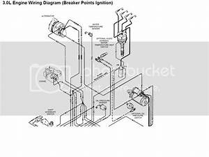Mercruiser Alternator Wiring Diagram