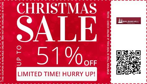Grandin Road Christmas Trees by Balsam Hill Coupons 60 Off Coupon Promo Code 2017