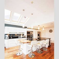Glazed Kitchen Extension  Homebuilding & Renovating