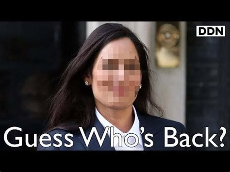 Priti Patel was caught trying to divert British foreign ...