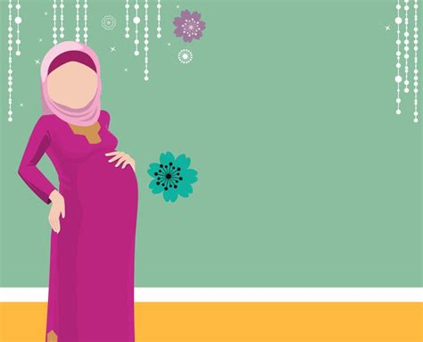Maria Zain Is Disappointed In The Coverage Designed For Pregnant And Breastfeeding Hijabi Mums