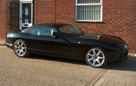 1992 Tvr Griffith For Sale #2040493