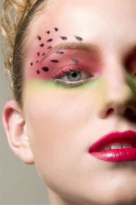 fashionable pink lipstick makeup ideas  summer styles weekly