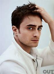 Daniel Radcliffe Harry Potter Actor