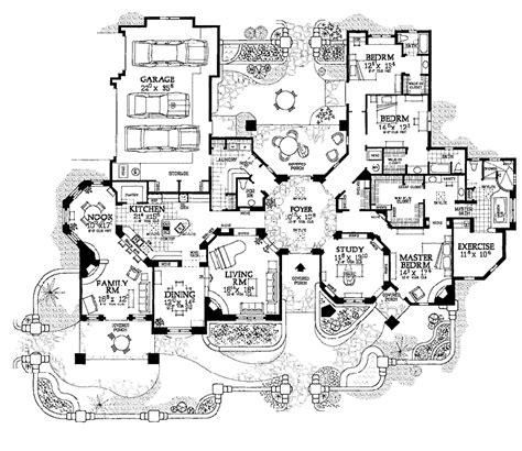 mansion house plans mansion floor plans photo floor plans varied