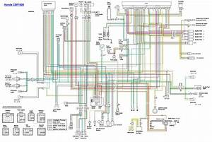 Cbf1000 Wiring Diagram