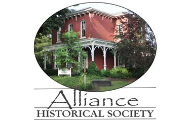 alliance historical society