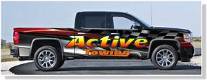 vehicle lettering and graphics vehicle ideas With truck lettering design ideas