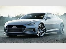 Audi A9 2016 Concept Wallpapers Images Photos Pictures