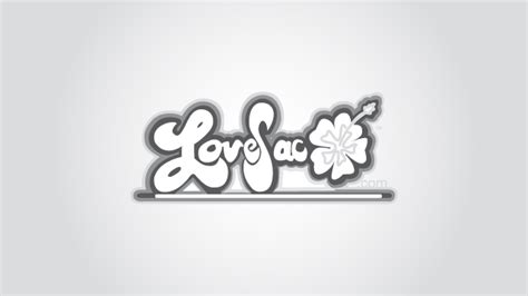 Lovesac Logo by Bradley N Freeman Director