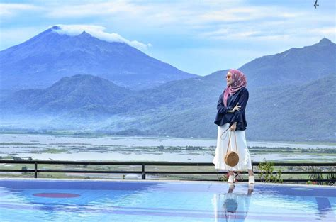 wisata alam semarang kekinian inspirasi wisata indonesia