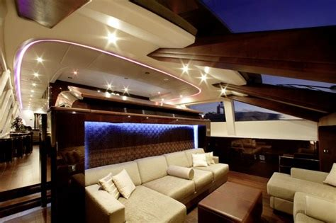toy seating area   helm luxury yacht browser