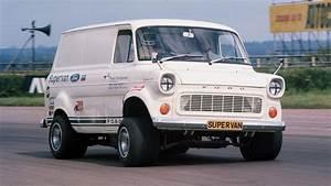 Remember The Supervan  All Hail The Supervan