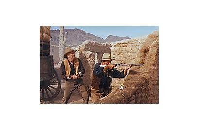 Bravo Rio 1959 Film Wayne John Western