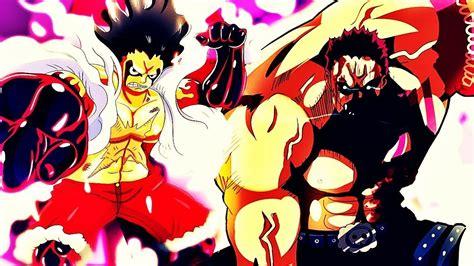 luffy  katakuri le meilleur combat de  piece