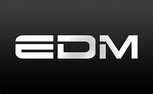 Edm Music Logo images