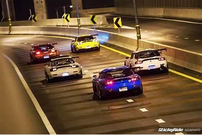 Cars Tuner Jdm