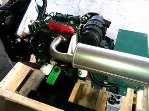Purchase 11 5kw Diesel Generator Lister Petter Alpha Series Motorcycle In Valdosta  Georgia  Us