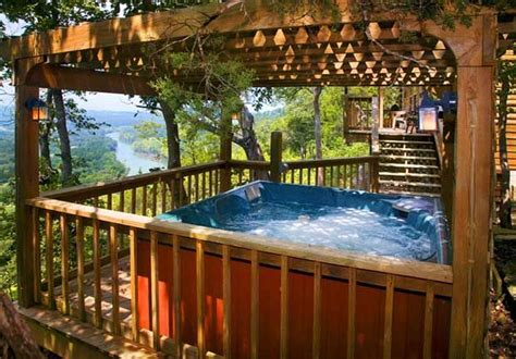 Maybe you would like to learn more about one of these? Can-U-Canoe Riverview Cabins | Eureka springs cabins ...