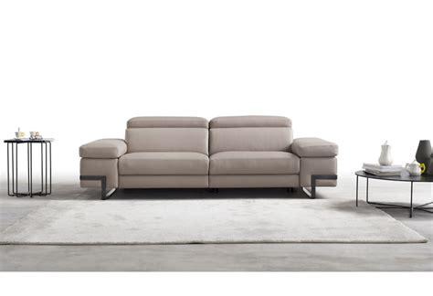 Divano Di Design Live, Divano In Pelle Sofa Club