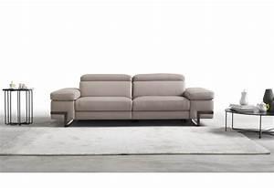 Divano di Design Live, divano in pelle SOFA CLUB Montebelluna ( divani Treviso )
