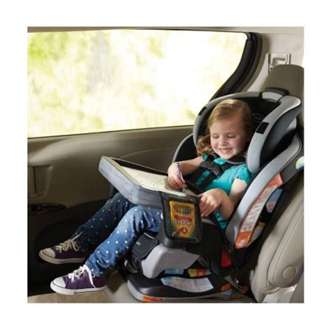 tablette voiture siege auto voyage en voiture la tablette dessin pour occuper les