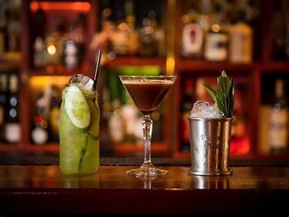 Cocktails Dorst Matter Taste Its