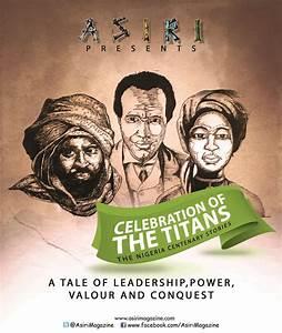 "ASIRI Celebrates Nigeria Centenary with ""Celebration of ..."