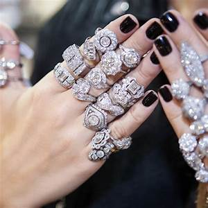 gem squad chooses the perfect engagement ring With perfect wedding rings